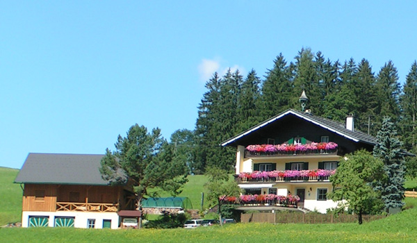 Hoisbauerhof